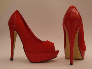 Tacco 14 - Size 36/37/39 - € 35,00