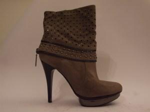 Tacco 12 - Size 38 - € 45,00 (Beige)