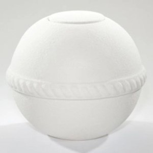 cremation urn water burial