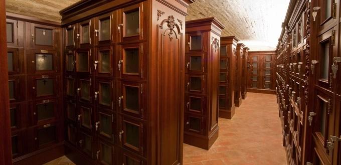 columbarium option uk