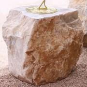 Companion Garden Sundial: Devon