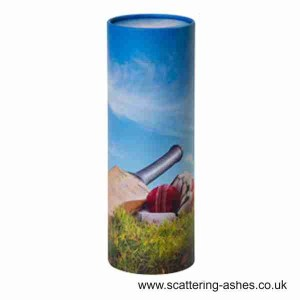 cricket cremation urn for scattering ashes