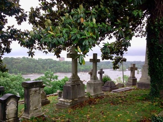 richmond virginia burial or cremation