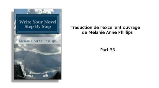 Ecrivez votre roman étape par étape