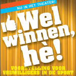 Wel winnen, h!