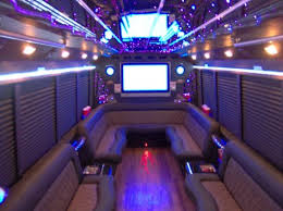 party bus rental 2