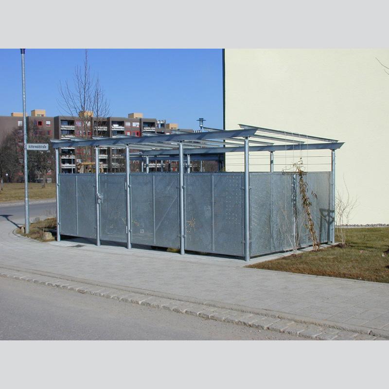 m lleinhausungen metallbau strobel gmbh in filderstadt. Black Bedroom Furniture Sets. Home Design Ideas