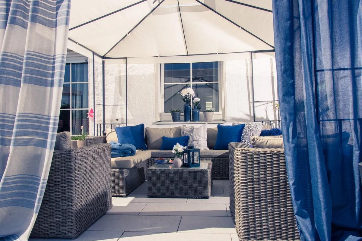 Trendwelt Blauer Pavillon
