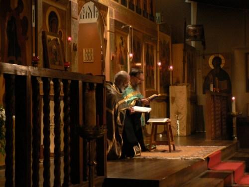 Pentecôte russe 2010