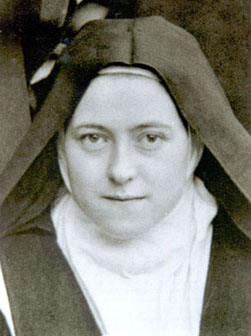 Programme de la Solennité de sainte Thérèse de l'Enfant-Jésus, patronne secondaire de la France