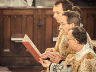 03-Immaculée Conception 2013 - Prières après l'aspersion dominicale