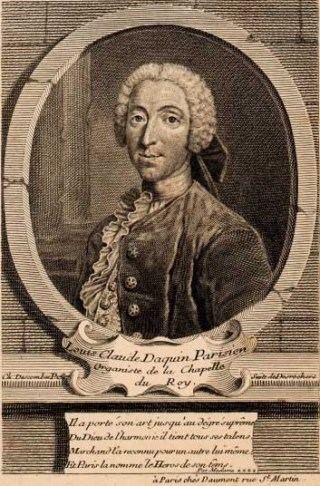 Louis-Claude d'Aquin