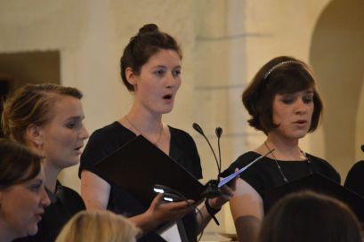 06 - Concert en la collégiale Saint-Martin de Bollène