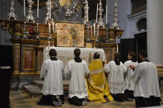 Salut du Très-Saint Sacrement à Turin 02