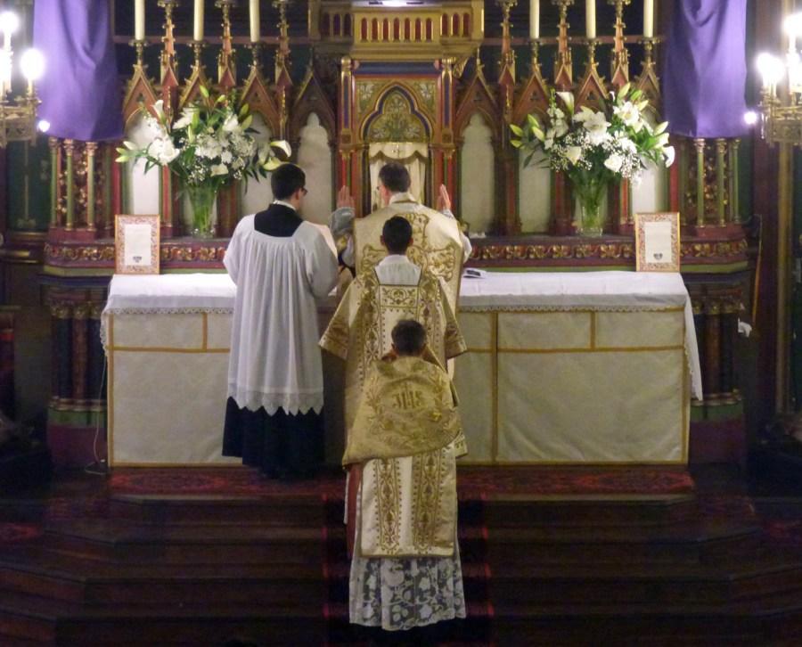 06 jeudi saint 2015 chant de la pr face liturgia - Jeudi de l ascension 2015 ...