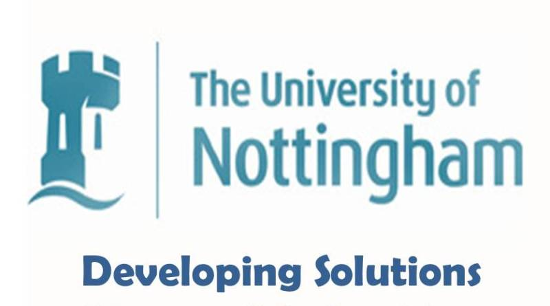 Developing Solutions Masters