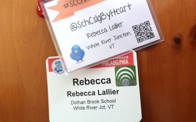 Enjoying ASCA14, Whether You're There or Not