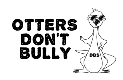 The design for our bullying prevention t-shirts.
