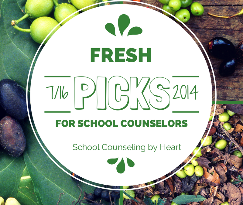 Fresh Picks for 7/16/14