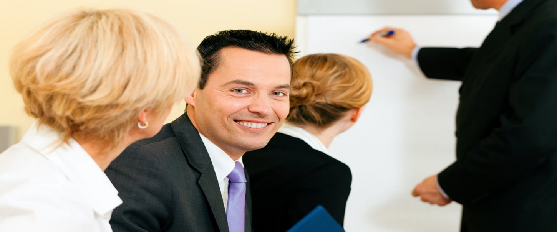 business broker training