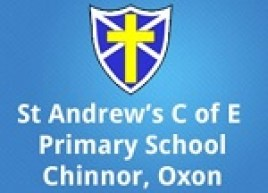 st andrews chinnor