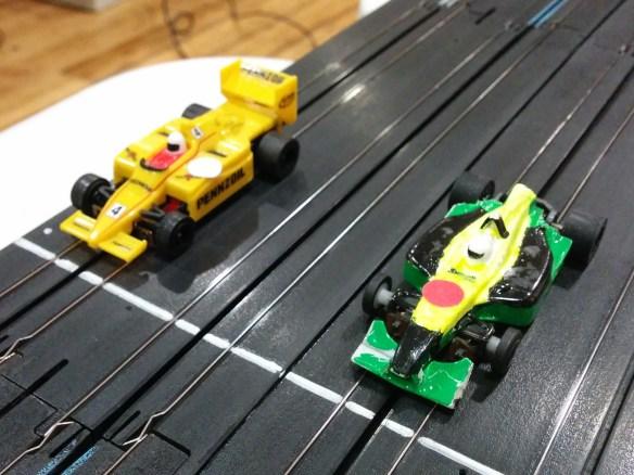 SF1 C Final Cars