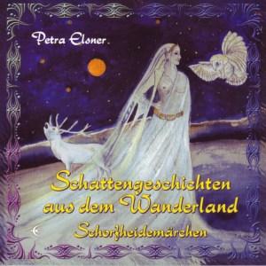 """cover- """"Schattengeschichten aus dem Wanderland - Schorfheidemärche"""""""