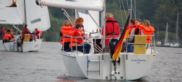SchülerCup 2011 in Rendsburg