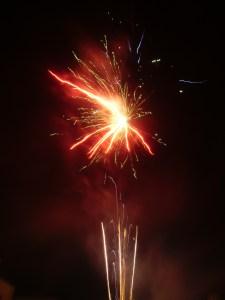 Superfeuerwerk