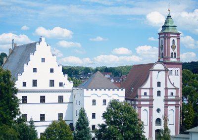 Krumbach (Schwaben) | Schwabenstädte in Bayern