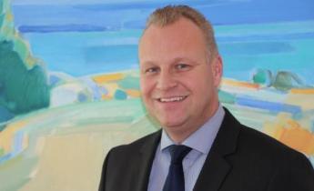 Hansjörg Gloor leitet die CKE erfolgreich. Quelle: CKE