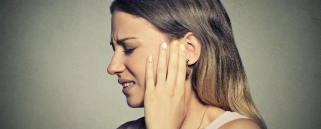 Tinnitus causes a constant ringing in the sufferers ears 2