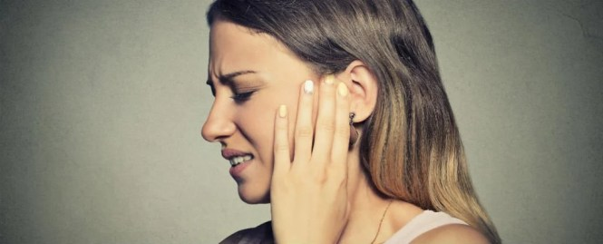 Ringing or buzzing in your ears often indicates tinnitus, which can indicate hearing loss 2