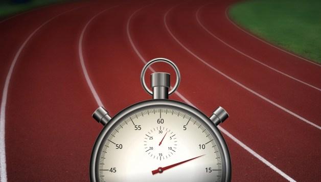 maximal aerobic speed (MAS)