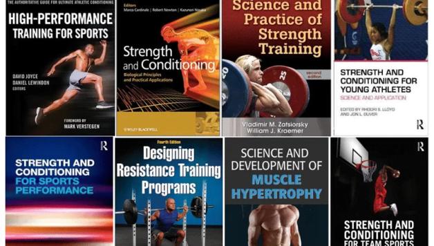 8 Must Read SnC Books