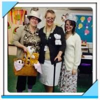 100 Day Fun in Kindergarten and First Grade