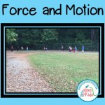 Force and Motion All About Speed