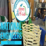 Celebrate Engineers Week: Easy STEM Activities for the Classroom