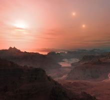 C'è nessuno lì fuori? Insospettabili posti ospitali nel Sistema Solare