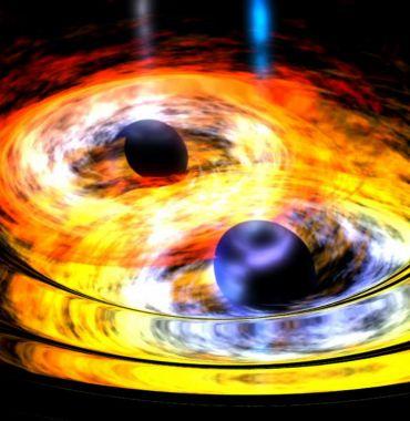 Rumour e onde gravitazionali