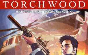 Torchwood World Without End 1