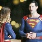 Supergirl-Superman Tyler Hoechlin