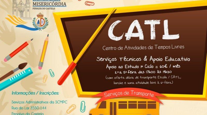 CATL - Programa Especial Destaque