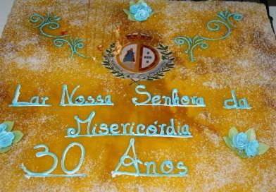 30º Aniversário do lar da Santa Casa da Misericórdia