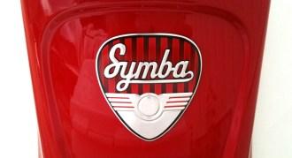 Symba Badge
