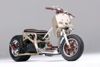 Custom Ruckus: The LV Project
