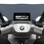BMW C Evolution