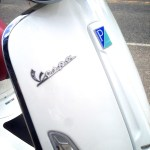 ScooterFile First Ride - 2014 Vespa Primavera 150 3Vie 14