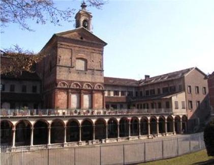 S. Maria alla Fontana