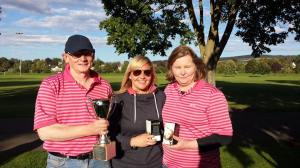 Sex Pisteols - SPA Triples 2014 Winners